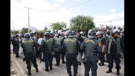 Cajamarca: Inspectoría investiga a policía que cobró 200 soles