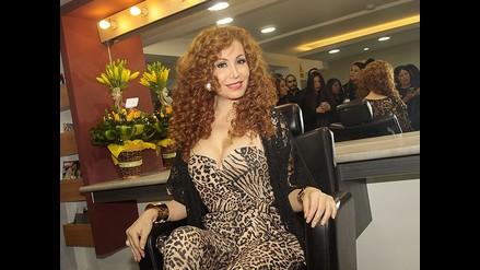 Janet Barboza ya tiene demanda lista contra Geni Alves