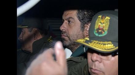 Belaunde Lossio pidió disculpas a Bolivia por su fuga y confirmó sobornos