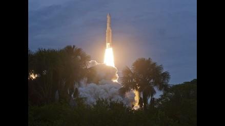 China lanzará satélite para investigar materia oscura del espacio