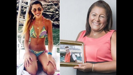 Doña Peta: Así fue el cumpleaños de la suegra de Alondra
