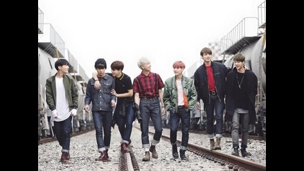 K-Pop: 5 estrellas coreanas que están causando sensación