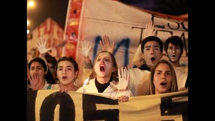 Chile: Profesores iniciarán huelga indefinida el 1 de junio
