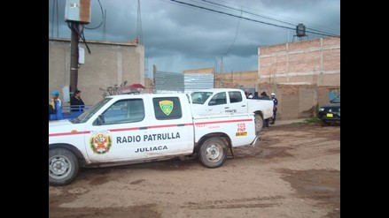 Chincha: en operativo conjunto se intervinieron grifos clandestinos