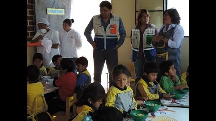 Más de 260 mil niños no reciben desayunos de Qali Warma, denuncia Apafa