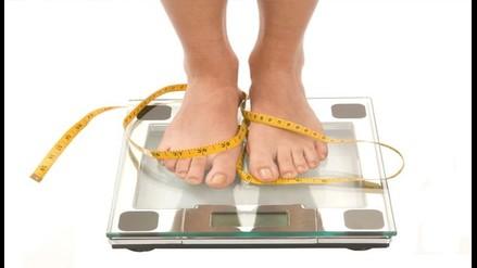 Alimentos para bajar de peso de forma saludable