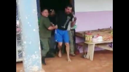 Youtube: Mira cómo fue la captura de Belaunde Lossio