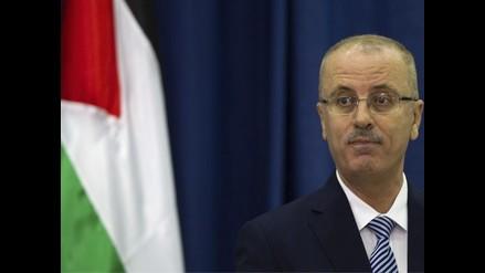 Palestina lanza su primera estrategia de exportación nacional