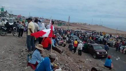 Arequipa: PNP trabaja para identificar a los 'Espartambos'