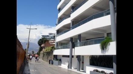 Conabi subastará casas, departamentos y casa de playa