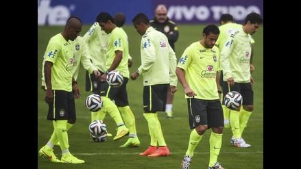 Copa América: Sin Neymar, selección brasileña inicia entrenamientos
