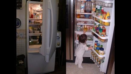 Descubre por qué las refrigeradoras tienen puertas magnéticas