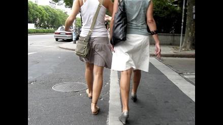 Caminar 10 mil pasos y sus consecuencias positivas para tu salud