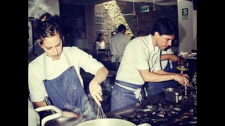 Restaurante Central de Lima es el cuarto mejor del mundo