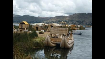 Puno: ratifican rechazo de concesión del lago a empresa Mitano