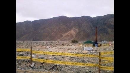 La Libertad: este mes inicia construcción de represa Palo Redondo