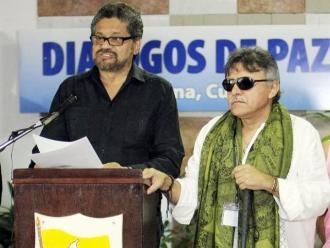 Colombia: FARC instan al Gobierno a cerrar acuerdo sobre víctimas