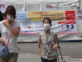 OMS: Aún no hay contagio sostenido del coronavirus de humano a humano
