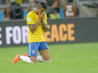 Copa América: Luiz Gustavo sufre rotura de meniscos y es baja en Brasil
