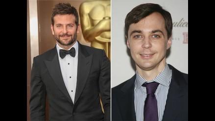 Bradley Cooper y Jim Parsons presentarán los premios Tony