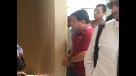 Chiclayo: exadministrador de Ucupe sentenciado a 4 años