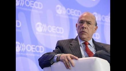 OCDE pide reorientar inversiones hacia una economía verde y más justa