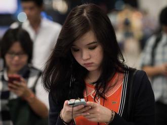 Estudio: El 70% de la población mundial tendrá un smartphone en 2020