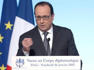 Hollande cree que habrá un acuerdo con Grecia en días