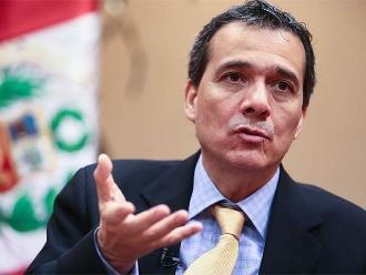 Ministro de Economía asistirá a reuniones de la OCDE en Francia