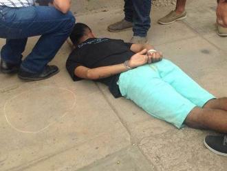 Arequipa: detienen a sujeto por tocamientos indebidos en vía pública