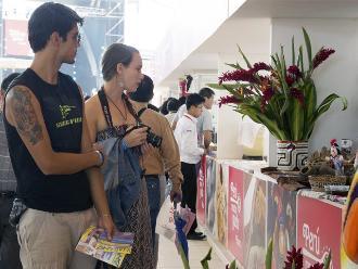 Lima atrae cerca de 500 mil turistas gastronómicos al año