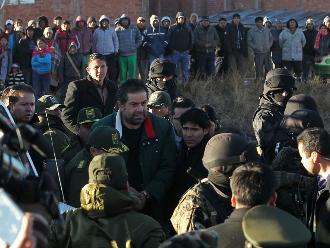 PCM aprueba pedir a Bolivia ampliación de extradición de Belaunde Lossio