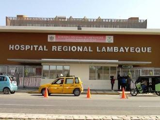 Lambayeque: cierran Unidad de Cuidados Intensivos por presencia de gérmenes
