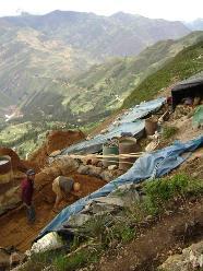 Cajamarca: sanción a mineros ilegales es sacarlos de la formalización