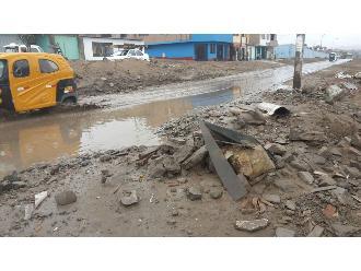 WhatsApp: Aniego afecta a vecinos de Villa el Salvador