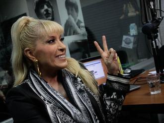 Yuri en RPP: 6 frases que dejó la entrevista a la diva mexicana