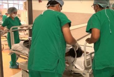Reportan cerca de 50 casos de influenza en la región Lambayeque