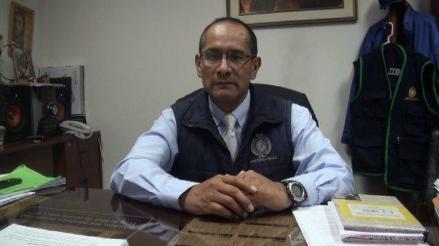 Cajamarca: existen 100 personas investigadas por delito de minería ilegal