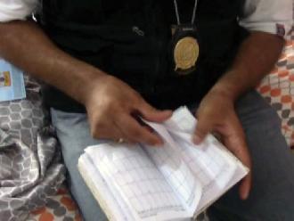 Incautan documentos y fotos de empresario ligado a Belaunde Lossio
