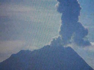Arequipa: emiten nueva alerta de caída de cenizas en volcán Ubinas