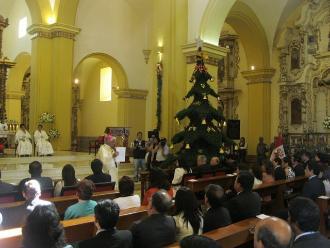 Obispo de Ica asegura que hay falsos sacerdotes en la región