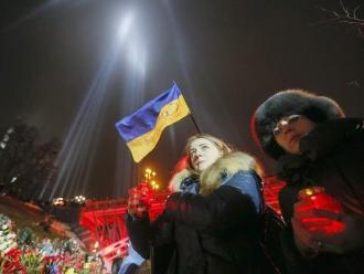 Ucrania autoriza despliegue tropas extranjeras para mantener paz y seguridad