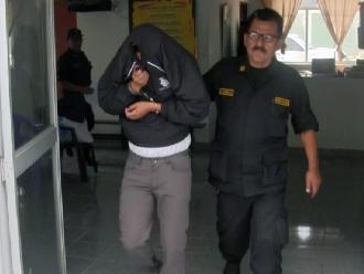 Puno: capturaron a presunto violador de menor de edad