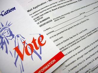Bush presentará su candidatura a las primarias republicanas el 15 de junio