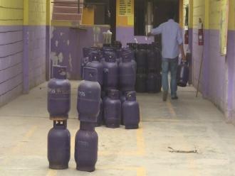 Chiclayo: Osinerming sancionó a 25 locales de venta de gas doméstico