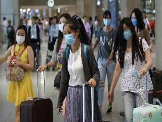 El coronavirus dispara la alarma social en Corea del Sur