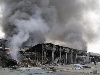 Ucrania: amenaza de guerra a gran escala hace peligrar acuerdos de paz