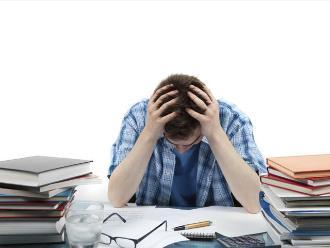 ¿Un examen importante te está causando ansiedad?: 5 técnicas para combatirla