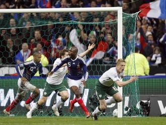 FIFA: Federación Irlandesa recibió dinero para olvidar mano de Henry