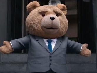 Ted 2: publican el nuevo y divertido tráiler de la película